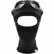 Product Image for CP Company Goggle Ski Mask Black