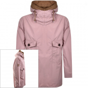 Product Image for Pretty Green Overhead Blakeley Jacket Pink
