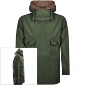 Product Image for Pretty Green Overhead Blakeley Jacket Green