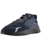 Product Image for adidas Originals Nite Jogger Trainers Navy