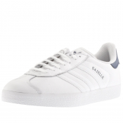 adidas Originals Gazelle Trainers White