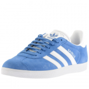 adidas Originals Gazelle Trainers Blue