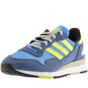 adidas Originals Lowertree Trainers Blue