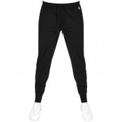 Ralph Lauren Loungewear Jogging Bottoms Black