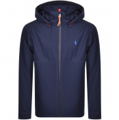 Product Image for Ralph Lauren Repel Lightweight Jacket Navy