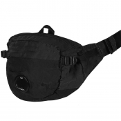 Product Image for CP Company Goggle Waist Bag Black