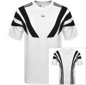 adidas Originals Balanta 96 T Shirt White
