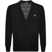 Product Image for Vivienne Westwood Classic Cardigan Black