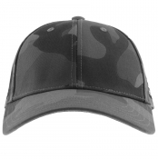 Product Image for adidas Originals Camouflage Baseball Cap Grey