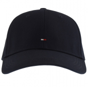 Tommy Hilfiger Classic Baseball Cap Navy