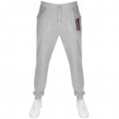 BOSS HUGO BOSS Jogging Bottoms Grey