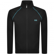 Product Image for BOSS HUGO BOSS Full Zip Sweatshirt Black