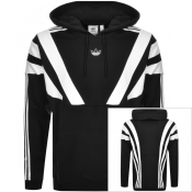 Product Image for adidas Originals Balanta 96 Logo Hoodie Black