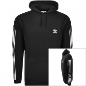 adidas Originals Lock Up Logo Hoodie Black