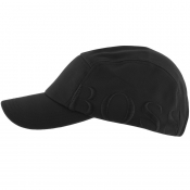BOSS Athleisure Baseball Cap Black