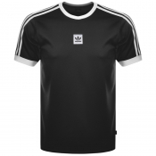 Product Image for Adidas Originals California 2.0 T Shirt Black