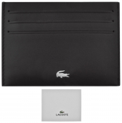 Lacoste Card Holder Black