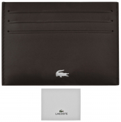 Product Image for Lacoste Card Holder Brown
