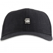 G Star Raw Originals Cap Navy
