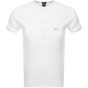 BOSS Athleisure Tee T Shirt White