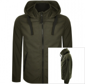 Product Image for BOSS Casual Ovoda Jacket Khaki