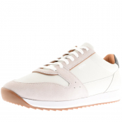 Product Image for BOSS HUGO BOSS Sonic Trainers White