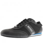 BOSS Athleisure Lighter Lowp Trainers Black