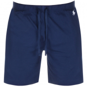 Product Image for Ralph Lauren Lounge Shorts Navy