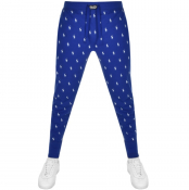 Product Image for Ralph Lauren Loungewear Jogging Bottoms Blue