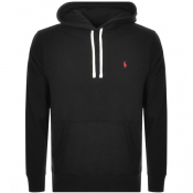 Product Image for Ralph Lauren Pullover Hoodie Black