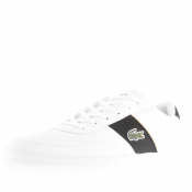 Product Image for Lacoste Court Master Trainers White