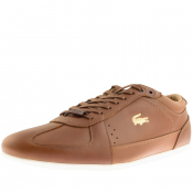 Product Image for Lacoste Evara Trainers Brown