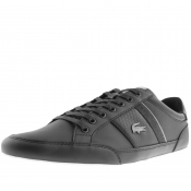 Product Image for Lacoste Chaymon Trainers Black