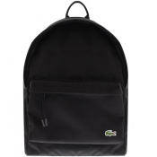 Product Image for Lacoste Backpack Black