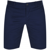 Lacoste Chino Shorts Blue