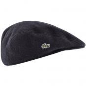 Product Image for Lacoste Flat Cap Navy