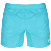 Product Image for BOSS HUGO BOSS Perch Swim Shorts Green