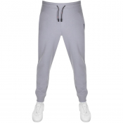 Product Image for HUGO Doak 194 Jogging Bottoms Grey