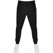 Product Image for HUGO Doak 194 Jogging Bottoms Black