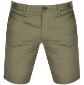 Product Image for BOSS Athleisure Liem4 9 Shorts Green