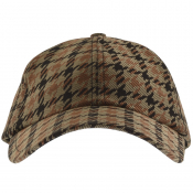 Product Image for BOSS Casual Fex Cap Brown