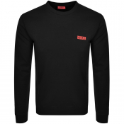 Product Image for HUGO Drick 194 Sweatshirt Black