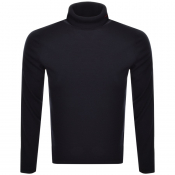 Product Image for HUGO San Thomas Knit Jumper Navy