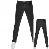 Product Image for Versace Jeans Couture Slim Fit Jeans Black