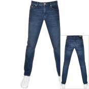 Product Image for Versace Jeans Couture Regular Fit Jeans Blue