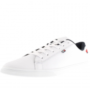 Product Image for Tommy Hilfiger Essential Trainers White