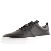 Product Image for Grenson Sneaker 22 Trainers Black