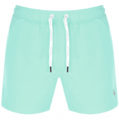 Product Image for Jack Wills Blakeshall Swim Shorts Green
