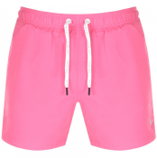 Product Image for Jack Wills Blakeshall Swim Shorts Pink