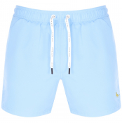 Product Image for Jack Wills Blakeshall Swim Shorts Blue